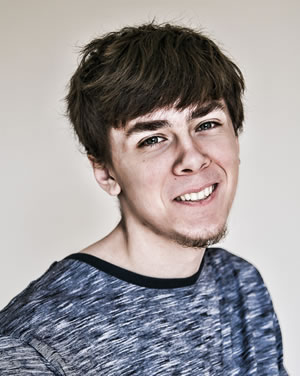 Oliver Barber, Holloway Tech Support